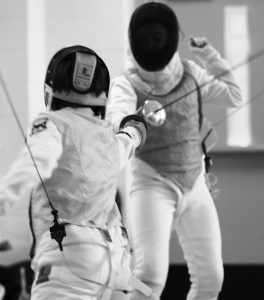 NC Foil Fencing