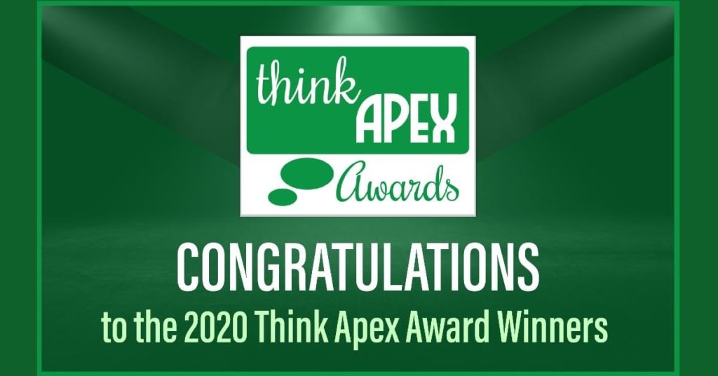 Think Apex Award 20202